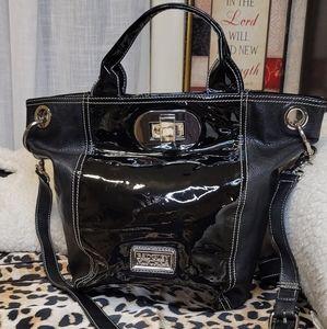 Badgley Mishka satchel purse